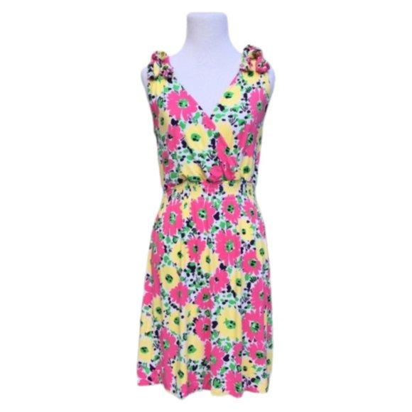 Lilly Pulitzer Dresses & Skirts - Lilly Pulitzer Belline Doodlebug Daisy Dress